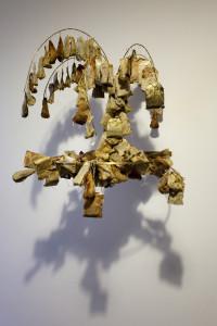 Aharon Ozery, Tee Tree