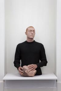 Gil Shachar, Artist and model