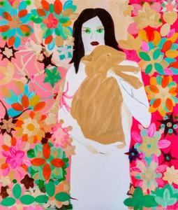 Alona Harpaz, Untitled 2014