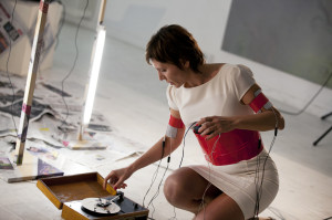 Francesca Fini, Fair and Lost 2013