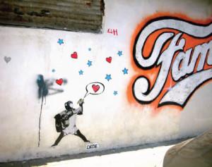 "Yochai Matos - ""Reclaim Fame"""