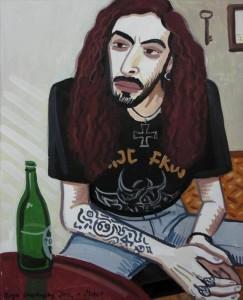 Zoya Cherkassky-Nnadi 2014