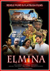 "Doug Fishbone, ""Elmina"" (2010)"
