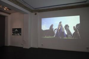 Karen Russo''Externsteine'' 2012