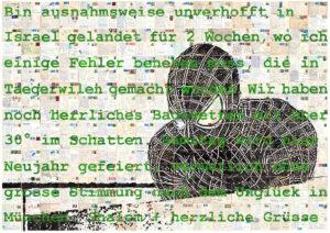 Roland Stratmann, Munich 72, 2015