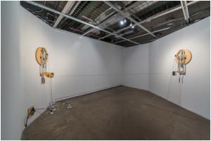 Aharon Ozery, Ledminton 2015